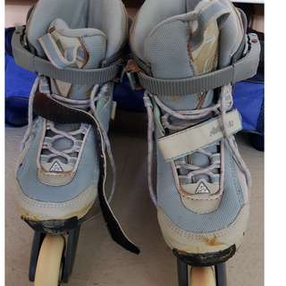 K2 adult skate shoe for sale