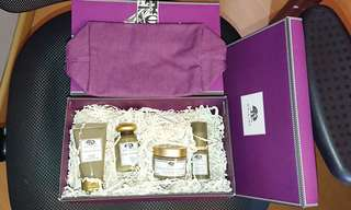 Origins All Star Anti-Agers Skincare Set