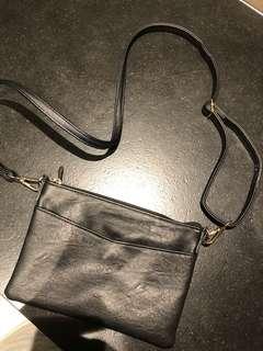 Colette cross body bag/ clutch