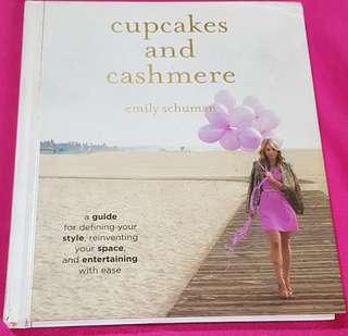 Cupcakes and Cashmere(hardbound)