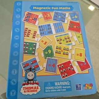 Math Magnetic
