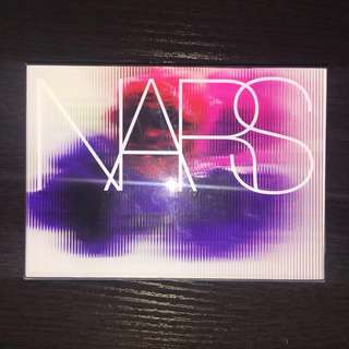 NARS Angel Pride Cheek Palette (Limited Edition)