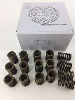 TODA Racing 4AGE Twin Cam 16V AE86 AE85 AE90 1.6L Valve Spring
