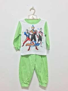 Ultraman Pyjamas