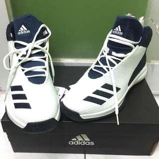 Adidas Court Fury 2016 - Sepatu Basket