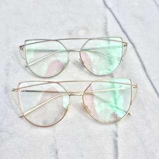 Viper optical glasses