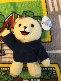 🚚 熊寶貝  賣小孩的財產