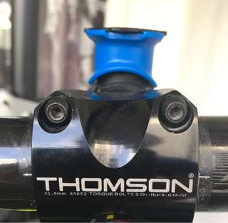 Thomson Elite X4 90mm Stem (Selling or Swap with 40mm/50mm)