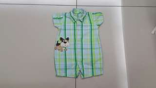 Carter's Baby Romper (6-12months)