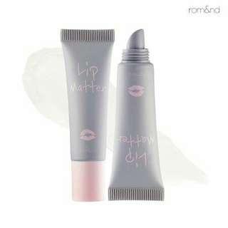 Romand Lip Matter