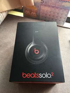 Monster Beats solo2