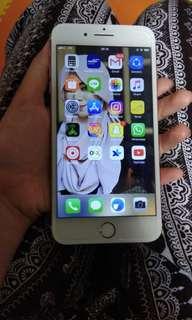 Iphone 7 Plus 32 Rose Gold Muluss