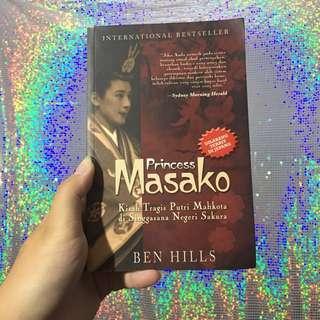 books - princess masako
