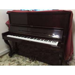 Piano (Made in Germany)