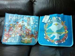 香港特色環保袋