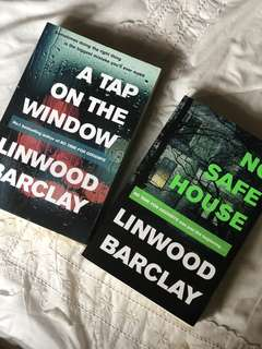 Linwood Barclay Books
