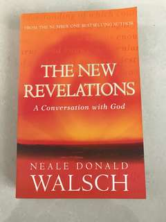 The new revelations a conversation with God