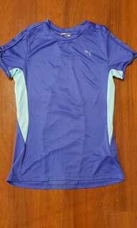 Puma shirt xs