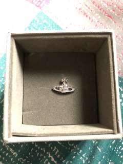 全新Vivienne Westwood耳環(單隻)