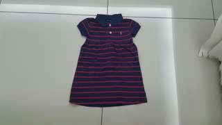 Ralph Lauren Baby Dress (2years)