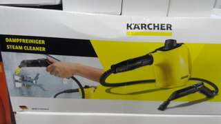 used strea leaner by Karcher