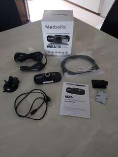 Morbella MX6 HD Digital camera