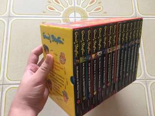 *New*Guild Blyton 15 Book collection