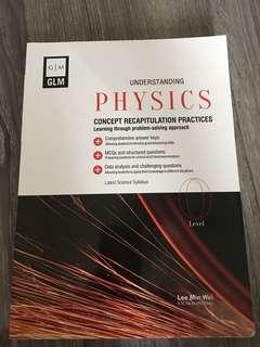 Understanding Physics Concept Recapitulation Practices