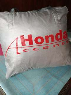 Honda Jazz Car Cover Original