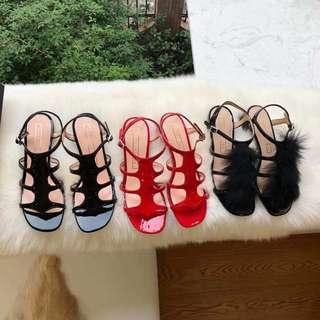 MARC JACOBS sandal