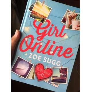Girl Online - Zoella (Zoe Sugg)