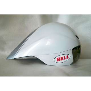 ~~~ BeLL AeRo TiMe TRiaL CyClinG / BiCyCLe HeLMeT $198 ~~~