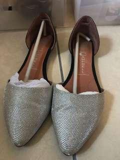 🚚 Jeffrey Campbell鞋