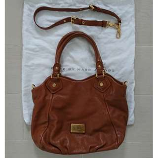 Marc by Marc Jacobs Classic Q Fran (80% new)