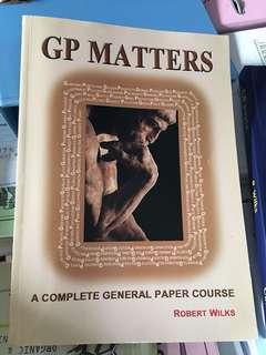 GP Matters