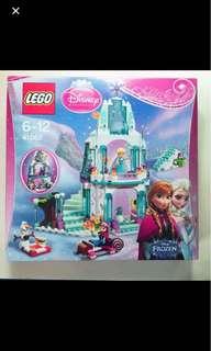 Lego - Frozen