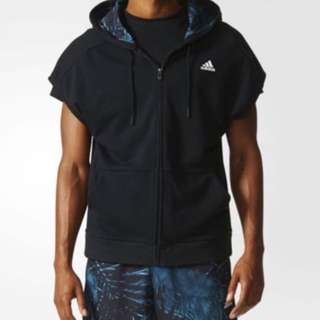 Adidas Men's SSLV Hoodie (Size S)