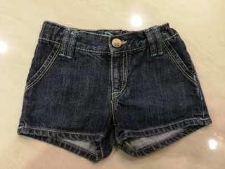 Authentic GAP short jeans