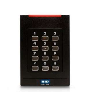 *NEW* HID 921PTN iClass Reader SE RPK40 Wall Switch Keypad