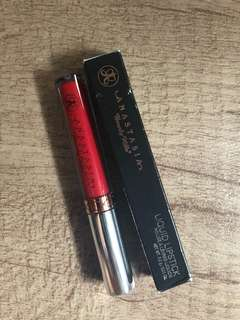 Liqiud lipstick