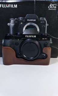 Mirrorless Fujifilm X-T1 Body Only
