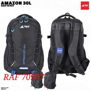 Ransel Backpack Laptop REI RAF 70879