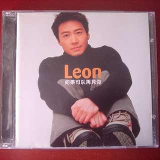 (男) 黎明 如果可以再見你 CD+VCD 95%NEW Happy 2000,神經質女主角,飛時期,心裡有數,我沒有騙你