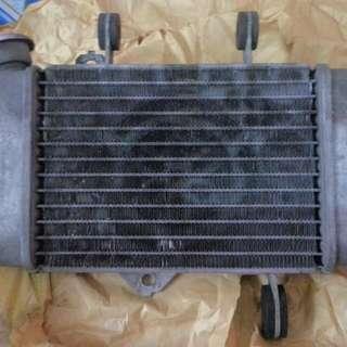 Tangki Air LC135