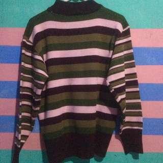Blaster Sweater