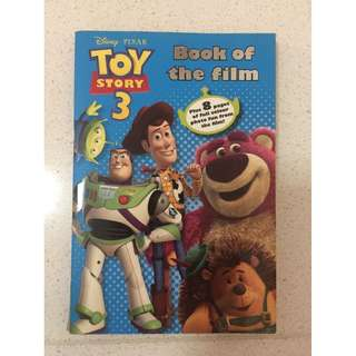 Toy Story 3 (Book)