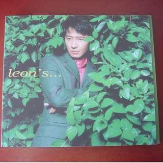 (男) leon's 黎明 100 樣可能 EP CD 90%NEW 電梯,奇遇,重複動作