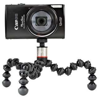 JOBY GorillaPod for 325 Smartphone, Digicams and GoPro
