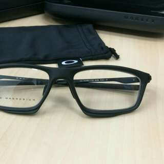 Oakley Magnesium Optical Frame
