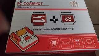🚚 任天堂紅白機30周年紀念款/復古機/遊戲機